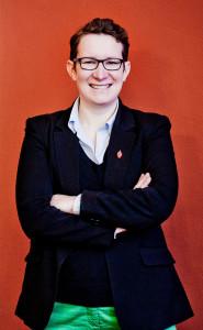 Susanne+Wosnitzka